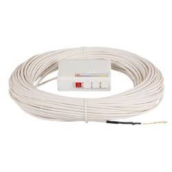 DTIO 1 SC/APC câble abonné G657 - 20 m