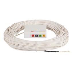 DTIO 4 SC/APC câble abonné G657 - 20 m