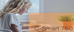 C-SMART 750